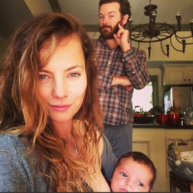 Les bébés grandissent!