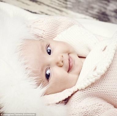 Les bébés deviennent des bambins!