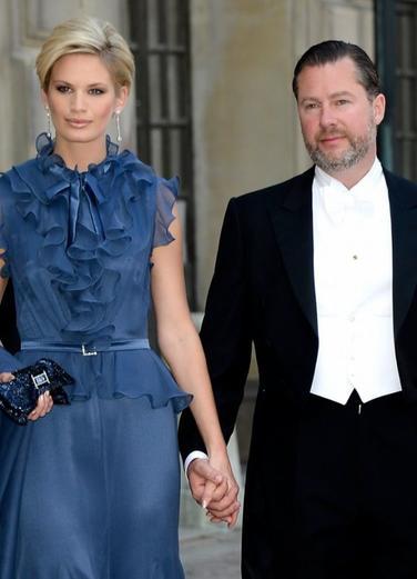 Naissance Royale Suédoise!