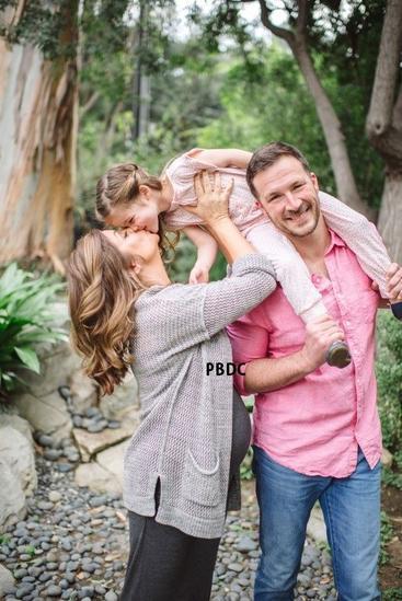 Tiffani Thiessen enceinte de Bébé N°2!