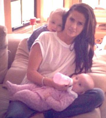 Les adorables petits bébés!