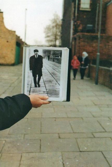 « Tu es ce que tu écoutes.»  John Lennon.