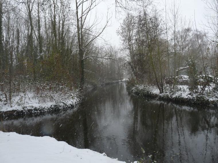 L'hiver *