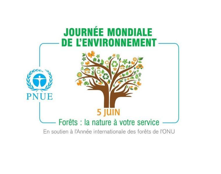 Journée mondiale de l'environnement !!!
