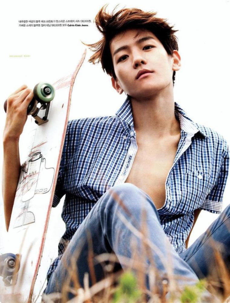 Byun Baekhyun ♥