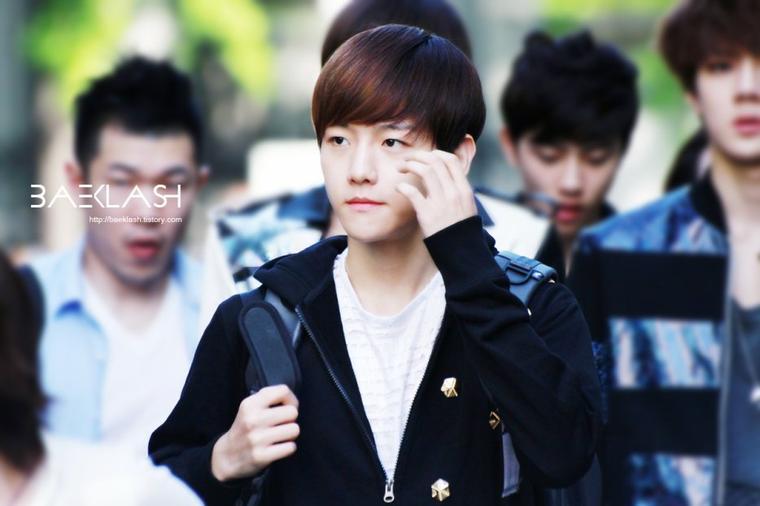 Byun Baekhyun (2) ♥