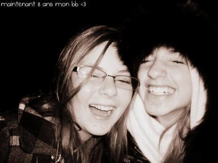 MOi et ma Best Friend Forever 8-p