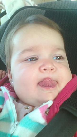 Ma niece! :)