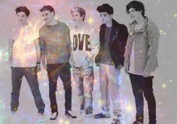 Bienvenue sur Victoire-One Direction !