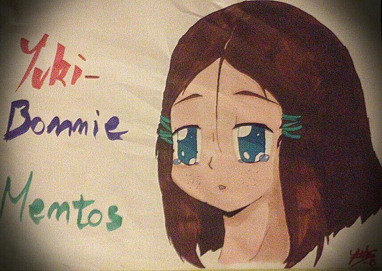 Les dessins de Yuki-bonnie