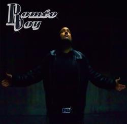 L'album Roméo boy