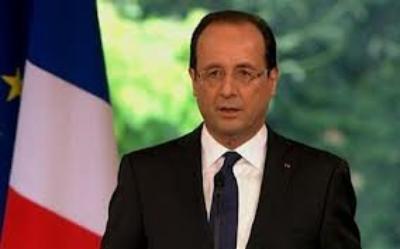 """Tristes """"noces de coton"""" pour Hollande"""