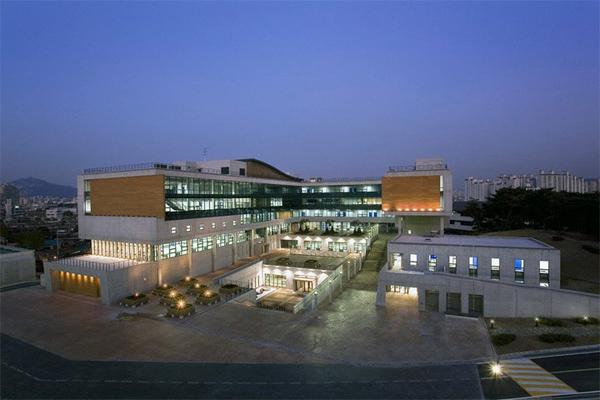 Chapitre 2: L'université un lieu assez grand