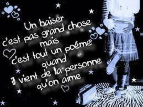 ♥ L'amour ♥