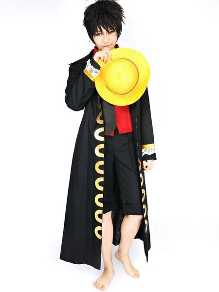Cosplay Monkey.D Luffy