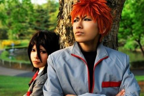 Cosplay Divers ~ Bleach ~