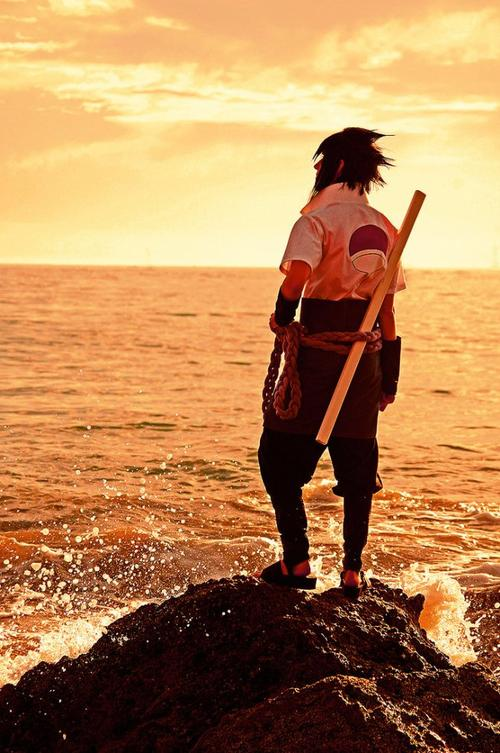 Cosplay Divers ~ Naruto ~