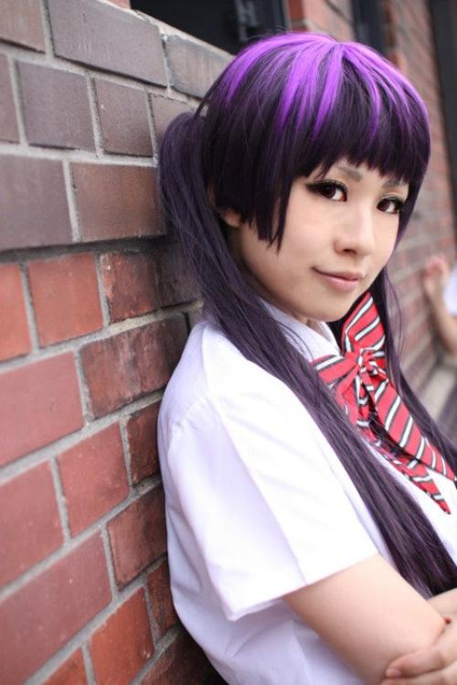 Cosplay Izumo Kamiki