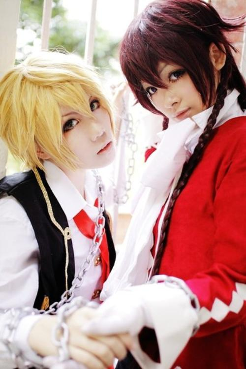 Cosplay Divers ~ Pandore Hearts ~