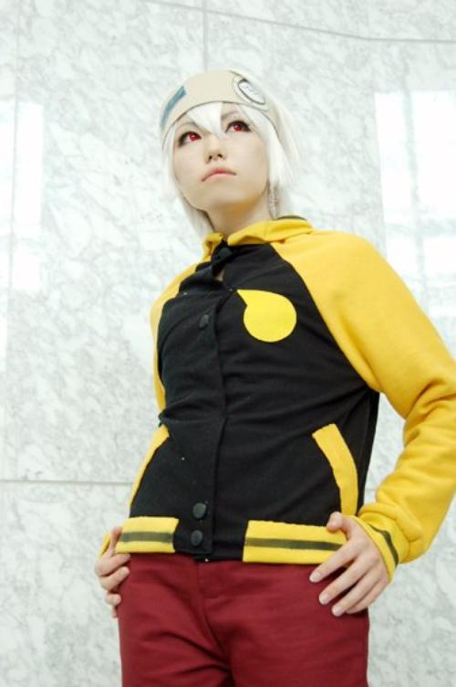 Cosplay Soul Eater