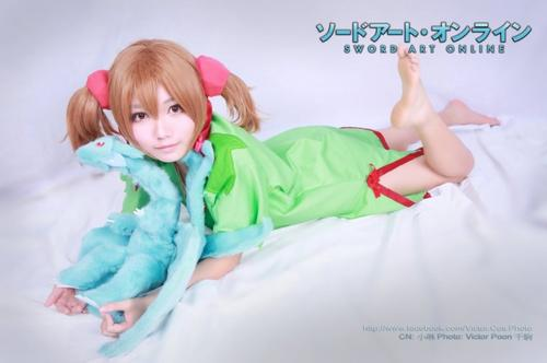 Cosplay   Silica