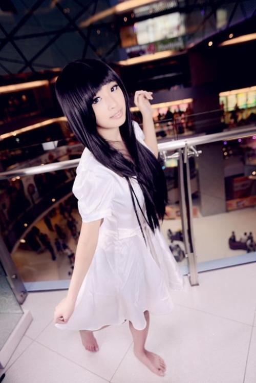 Cosplay Yui