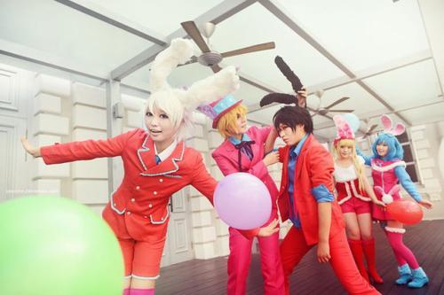 Cosplay Divers ~ Karneval ~