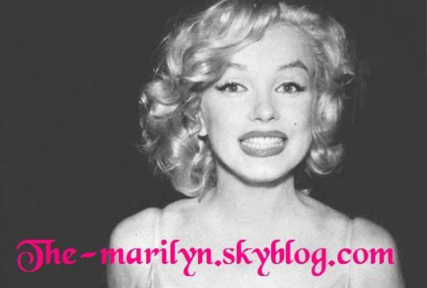 ♥ Norma Jeane ♥