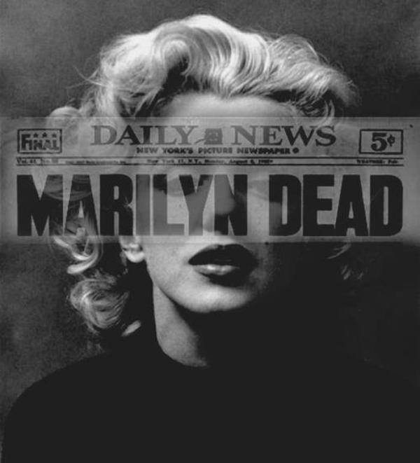 Marilyn Monroe, l'enquête sur sa mort suit la piste « Dossiers Secrets »