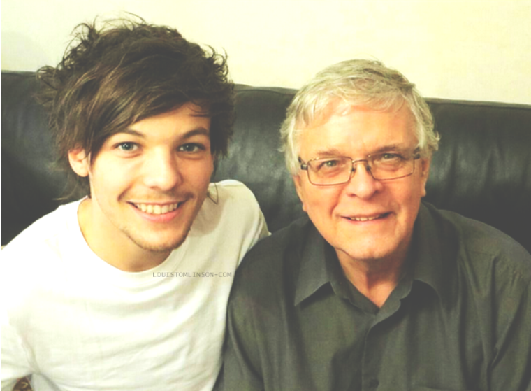 Louis et Keith