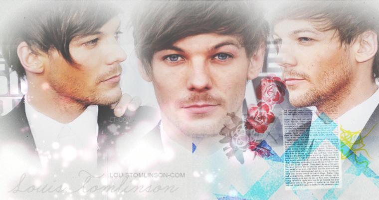 Louis Au American Music Awards