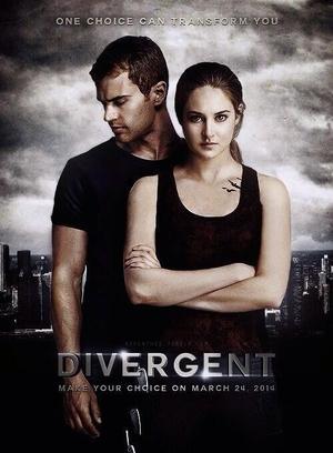 Divergent, le film - Volet 1