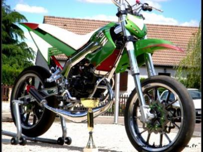 LEs 50 cc