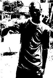 Jusqu'a La Mort (remix) - Clarcksteel (feat Blackbal & Jhonny B.Good) (2010)