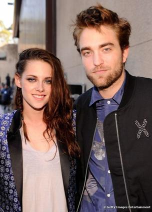 Robert Pattinson : Peut-il oublier la tromperie?