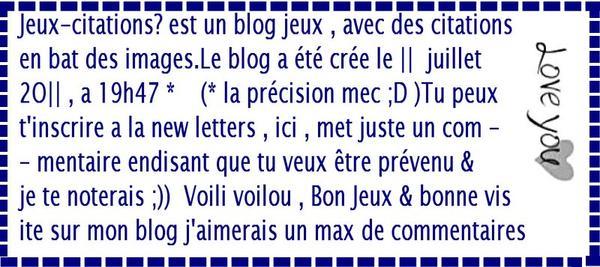 Jeux-citations |er   article.