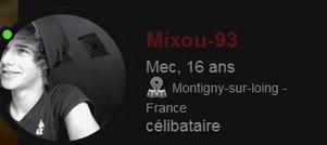 Attention les filles , faites attention a ce batard de fake mixou-93