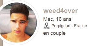 Attention !! fake tres dangereu ==>> weed4ever