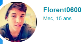 Attention les filles , ne vous approchez pas de ce gros fake ==> florent0600