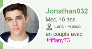 Encore un fake =>> jonathan032