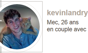 Attention a ce gros fake ==> kevinlandry