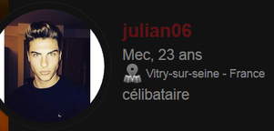 Attention a ce fake : julian06