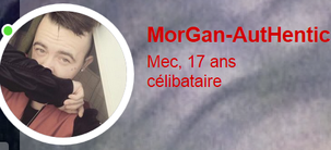 Attention a ce mytho frustré ==>> exceptionnel-morgan