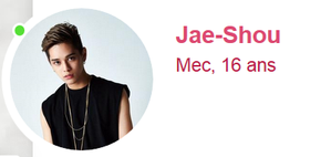 Attention a ce fake ==>> jae-shou