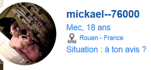 Attention a ce fake ==> mickael--76000