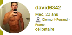 Attention a ce fake ==> david6342