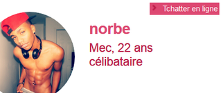 Attention a ce fake ==> norbe