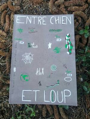 05/11/2017 - Entre Chien et Loup.