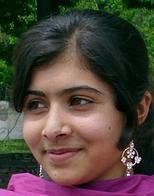 Malala, petite mais puissante