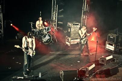 Concert du 03 Mars à La méjane ( Aix)